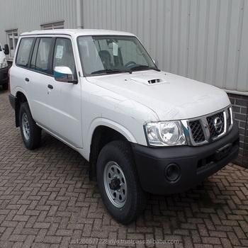 Nissan Patrol 3 0zd Lhd Gl - Buy Nissan Patrol Gl Y61 Product on Alibaba com