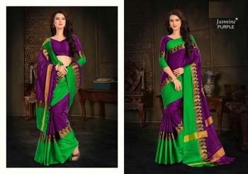 5ba7f01b9629e Cotton Silk Saree Wholesale Export - Buy Soft Silk Sarees