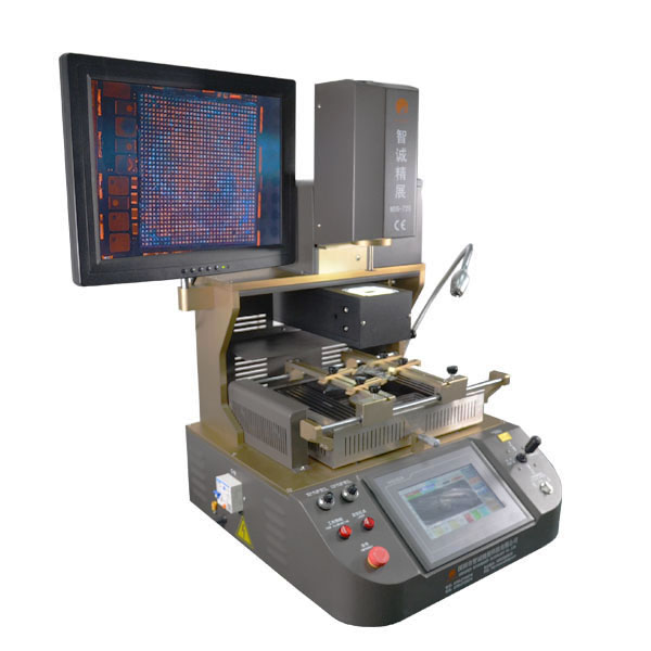 mobile bga repair machine