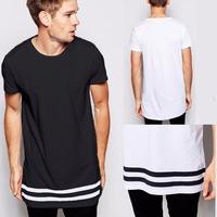 Summer Mens T-Shirt 2017 New Fashion T Shirt Mens Clothing Trend O neck Short Sleeve Casual Mens Top T Shirt 5XL
