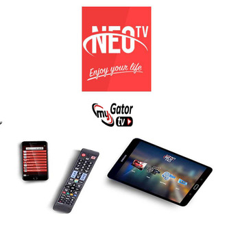 French Arabic Iptv Subscription NeoTV Pro 2500+ Live TV and VOD Channels Supported Reseller Panel Free 24H Test