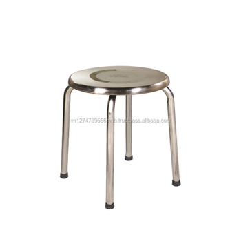 Excellent Hot Sale Simple Stainless Steel Furniture Lower Stool Buy Stainless Steel Kitchen Stools Stainless Steel Bathroom Stool Stainless Steel Doctor Stool Caraccident5 Cool Chair Designs And Ideas Caraccident5Info