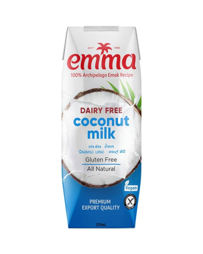 Coconut Cream 1L