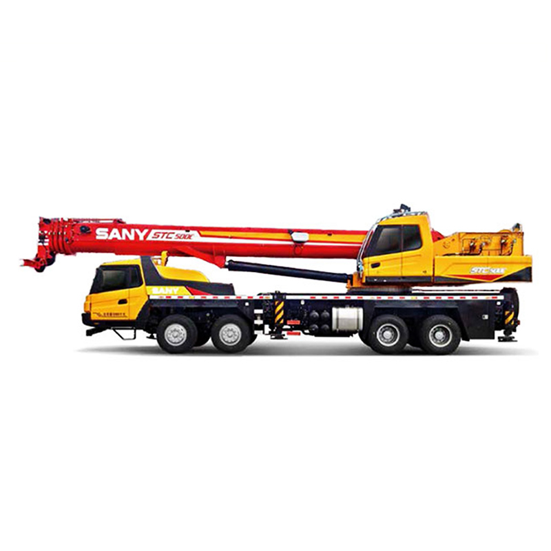 Contact Supplier Leave Messages 25 Ton Sany Mobile Truck Crane Stc250s -  Buy Small Truck Crane,Truck Crane Stc250s,Mobile Truck Crane Product on