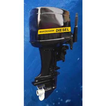 finest selection f9ab5 609e2 Makoshark Diesel Motori Fuoribordo 5 A 80hp - Buy Makoshark Diesel Motore  Fuoribordo 5 A 80hp 4 Stroke Raffreddato Ad Acqua 1 2 3 4 Cilindro Product  ...