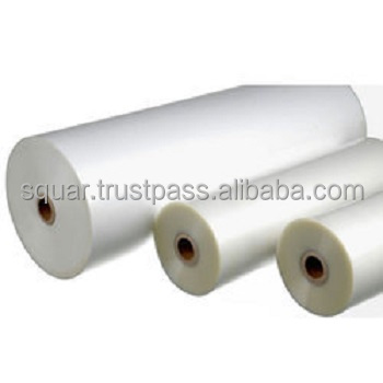 PLASTIC THERMAL FILM