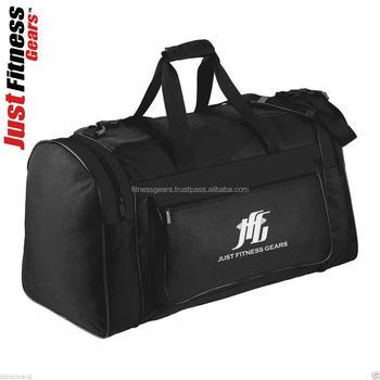 d974fc8fd47d Plain Sports Bag Travel Business Tour Conference Overnight Bags 76l ...