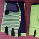 custom weight lifting gloves / non slipping weight lifting gloves