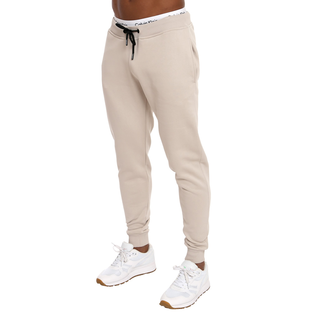 100% Polyester Heren Slim Fit Gym Joggers Custom Fit Sport Joggers