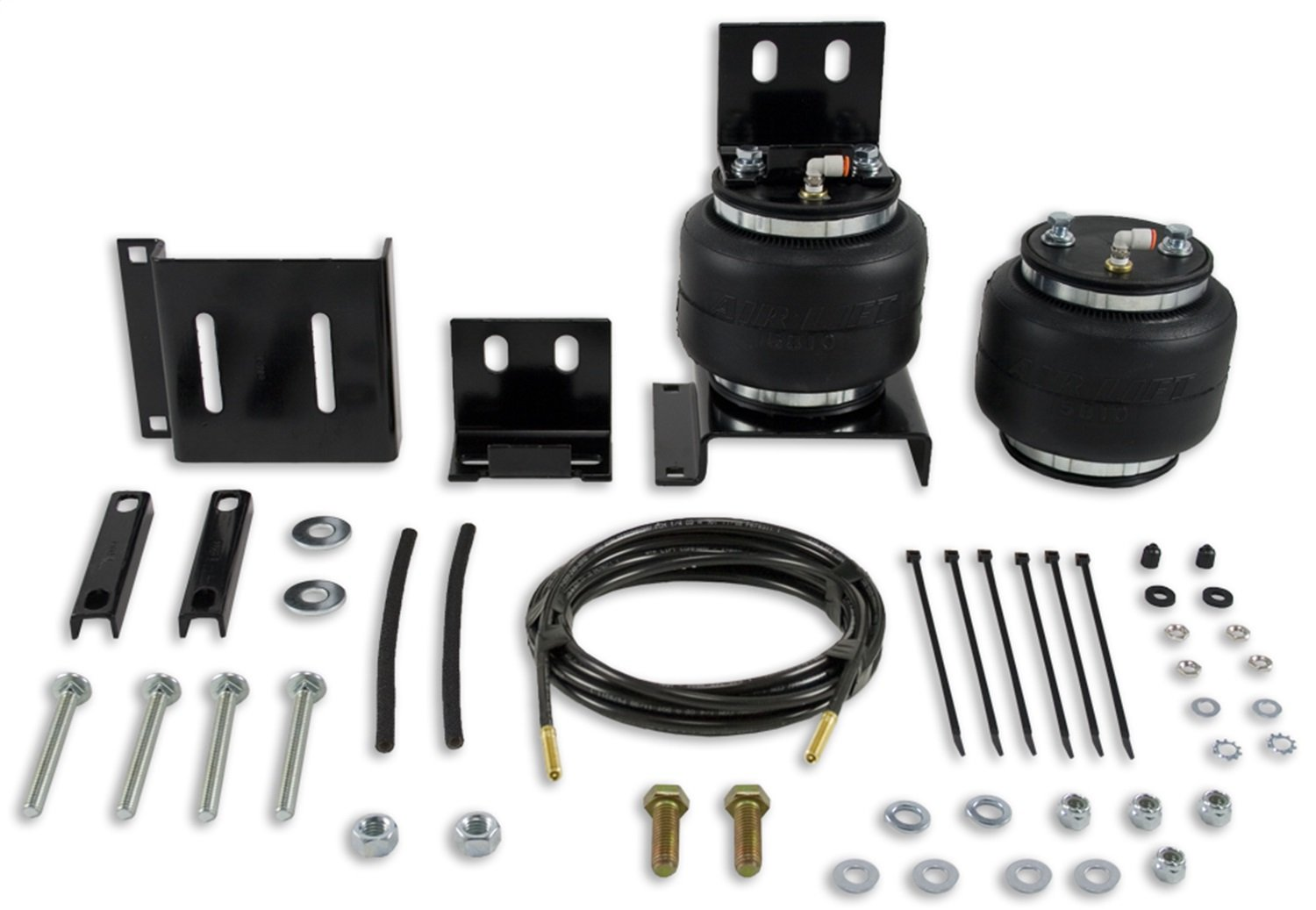 1999-2004 Excursion Lift Kit 4WD 3 Inch Front BIG BRAWNS Leaf Spring Lift Blocks and U-Bolts