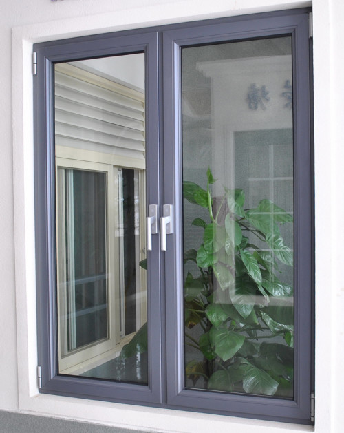 Aluminum Window systems - Tilt & Turn / Sliding / Folding