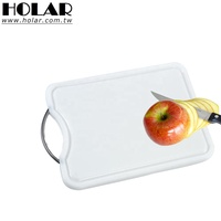[Holar] 100% Taiwan Made Comfortable Lifting Kitchen Cutting Board with PE