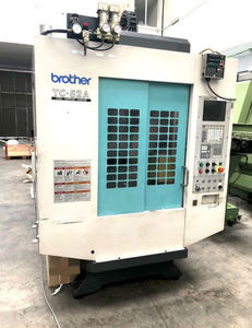 BROTHER TC-S2A Vertical Machine Center