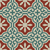 CTS 1.32 Encaustic cement tile made in Vietnam high quality export to USA