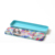 High sale rectangular shape pencil box colorful customize tin pencil case for children