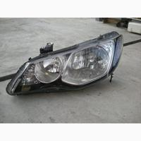 Good price wholesale used bumper car parts