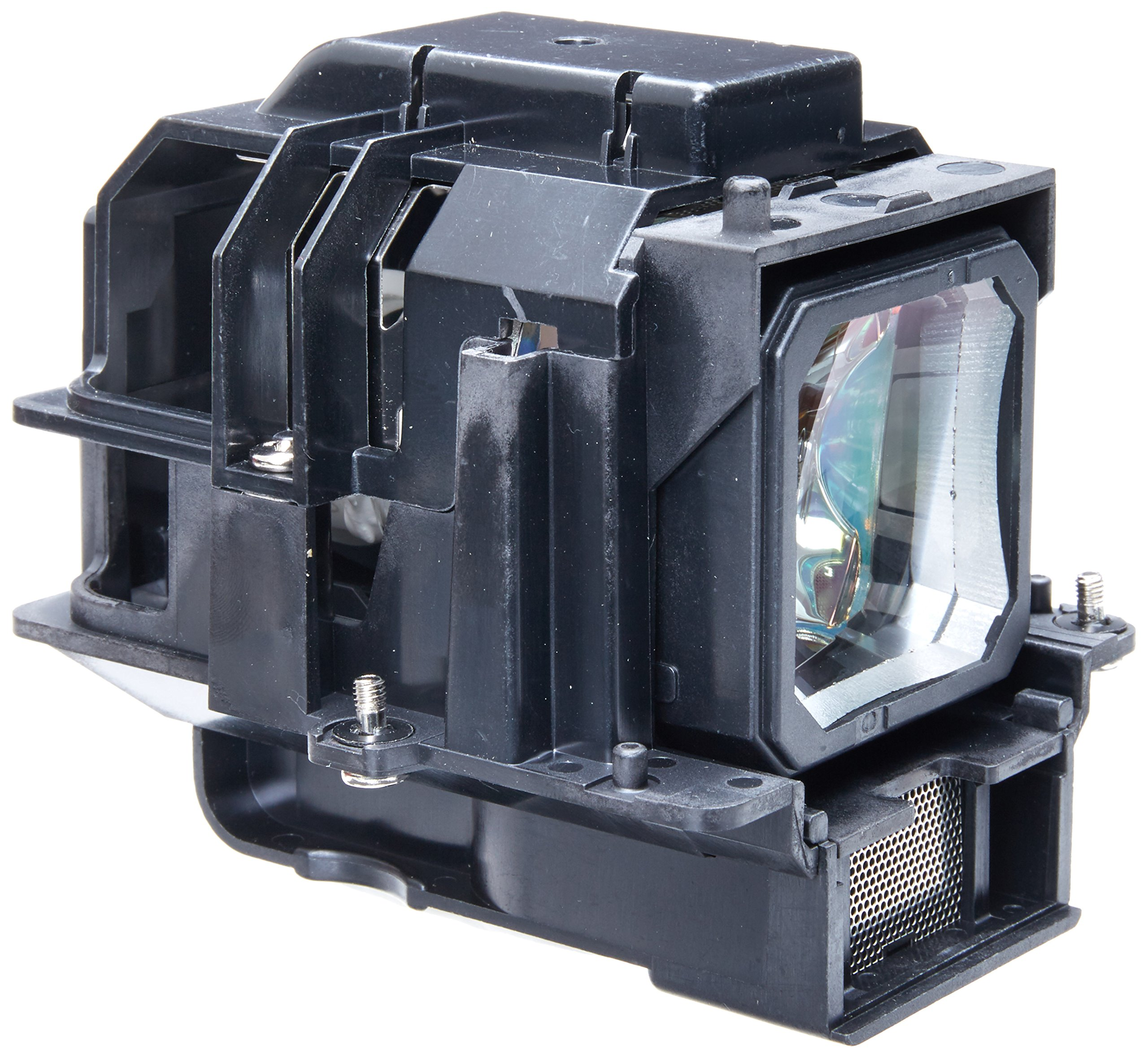 Replacement for NEC Vt575 Bare Lamp Only Projector Tv Lamp Bulb by Technical Precision