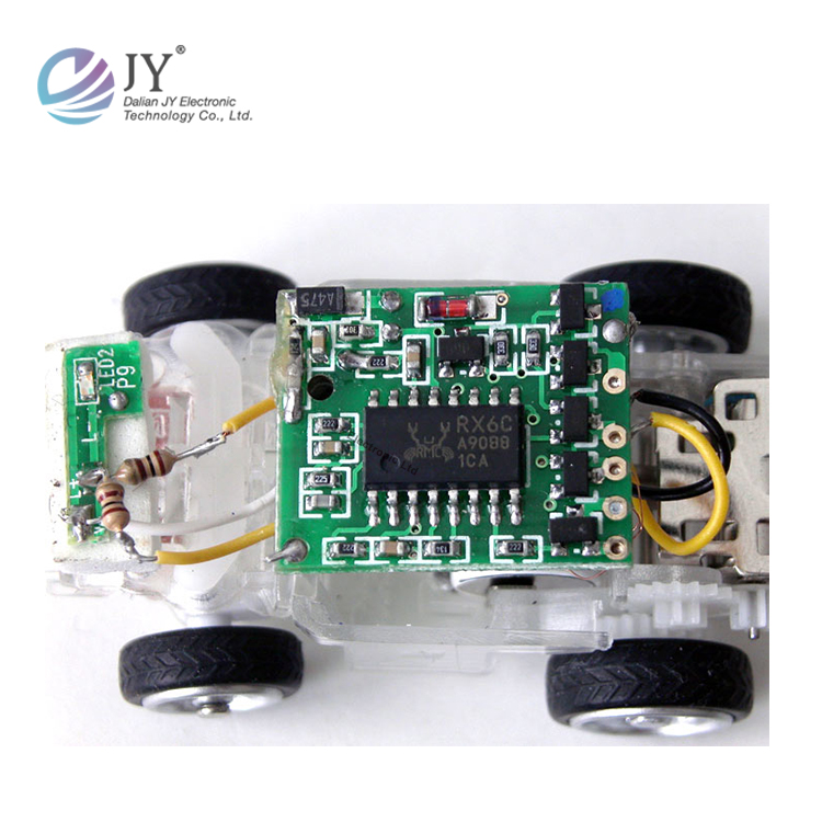China Leveranciers PCB Assembly Board Motorfiets Motor Vergadering Compleet