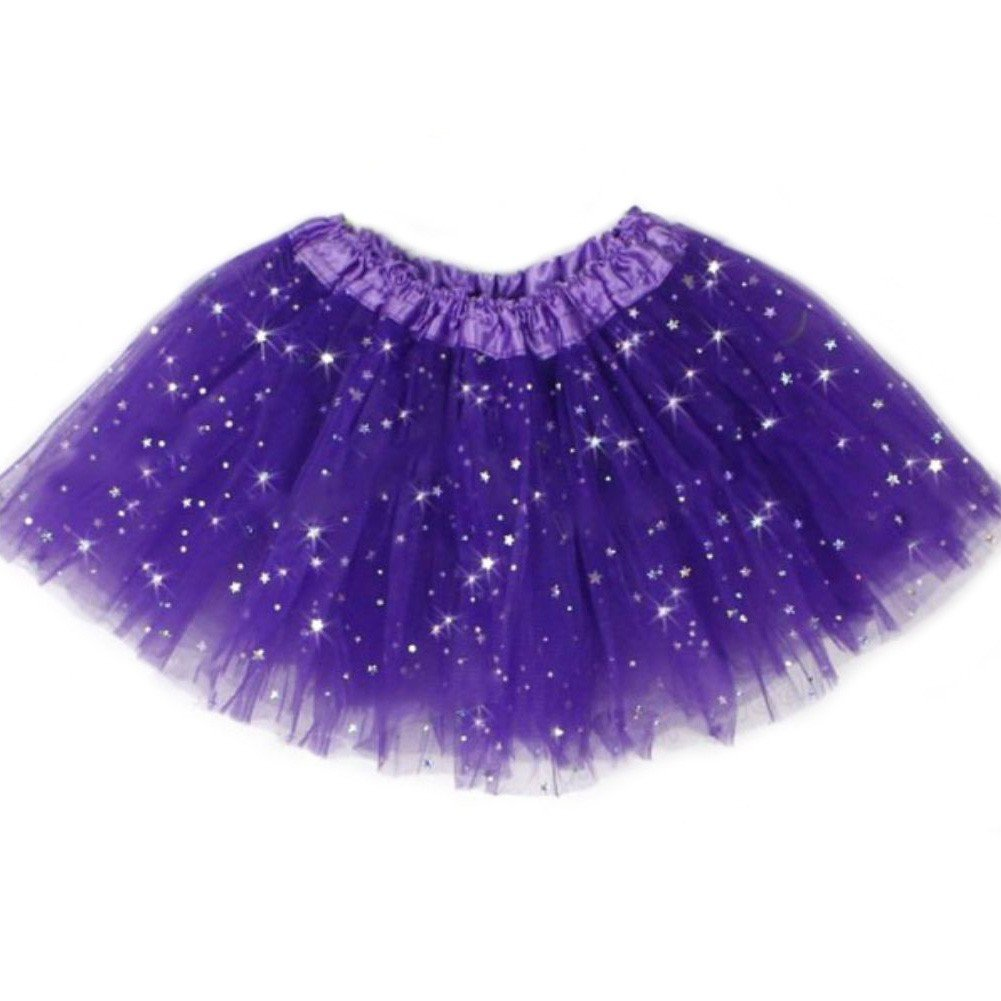 Addi Anthem Black and Pink Tutu Pettiskirt