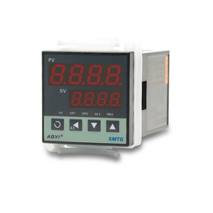 Accurate High resolution Industrial usage digital temperature controller thermostat