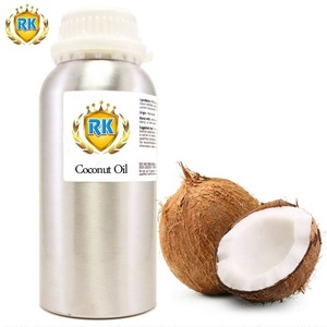 100% Pure & Natural Coconut Essential Oil