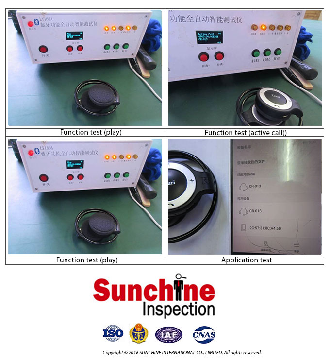 Quality control and Inspection Services / Fast and Reliable Quality Inspection Services