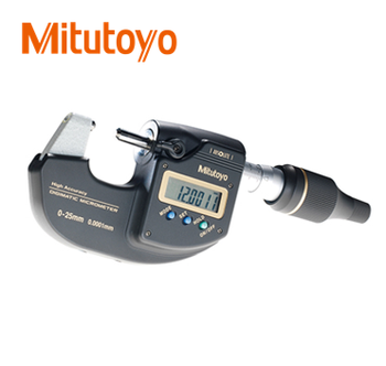 Mitutoyo Micrometer measuring device