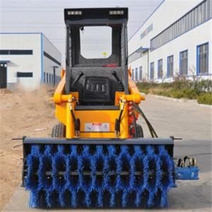 Source China bobcat skid loaders on m alibaba com