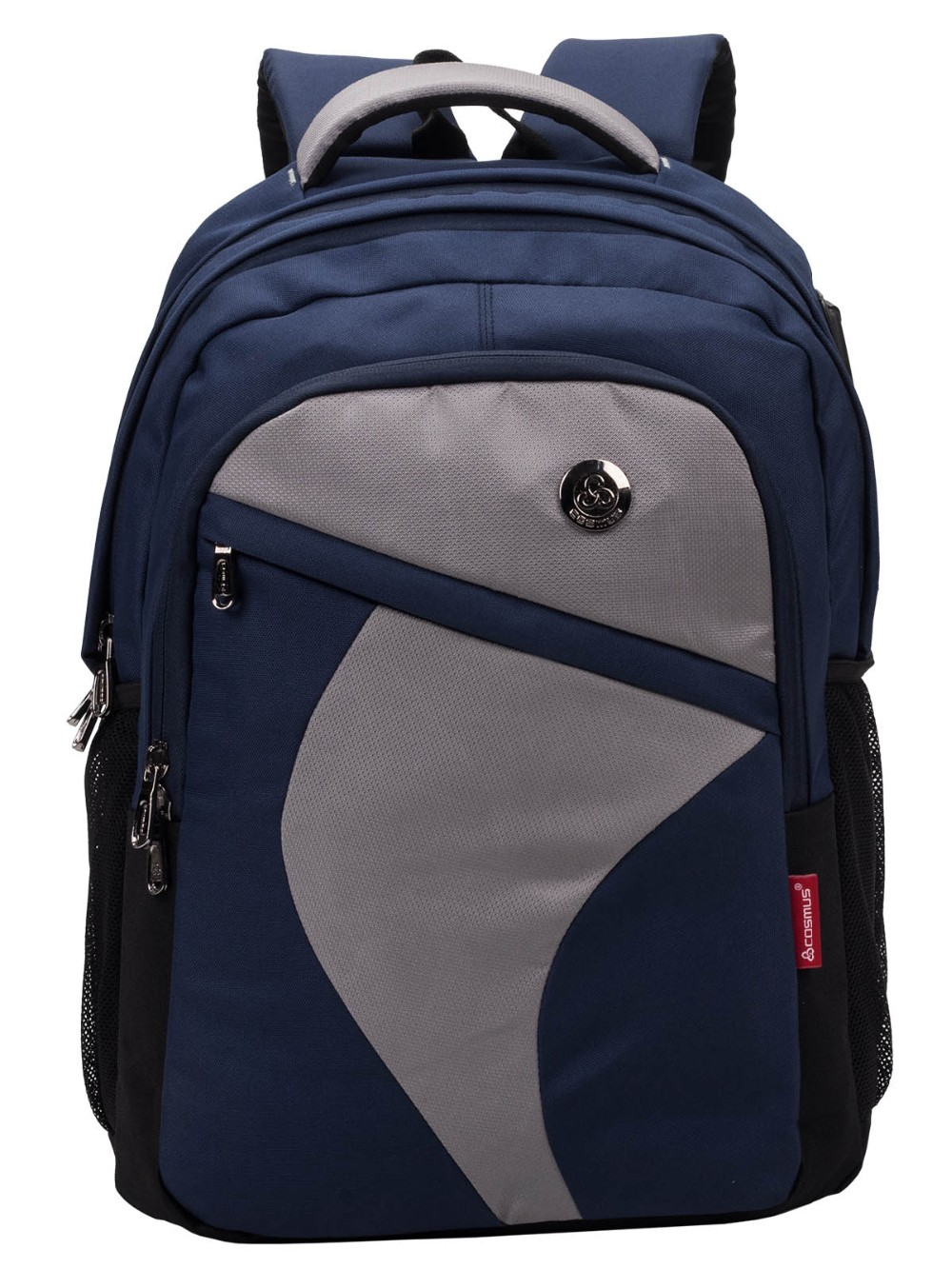 Rugged School Bags With Laptop Section For Class 6-9 - Cosmus Leeds ... 860c081160596