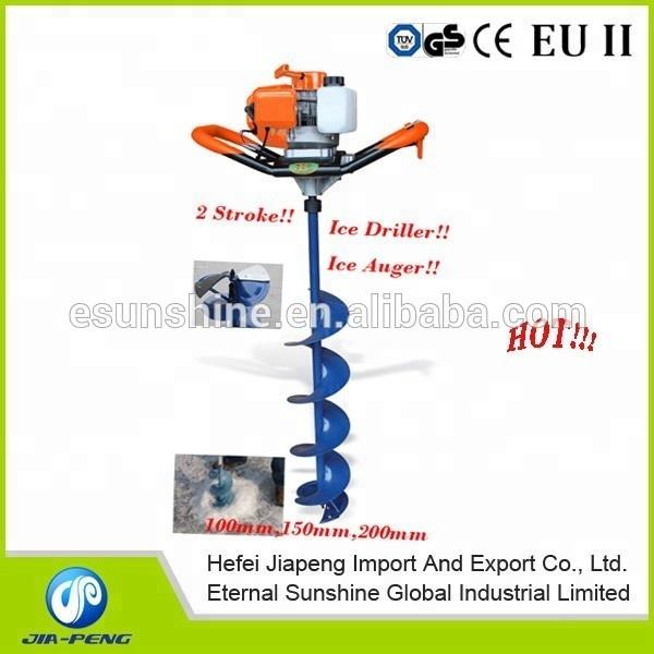 China ice drill wholesale 🇨🇳 - Alibaba