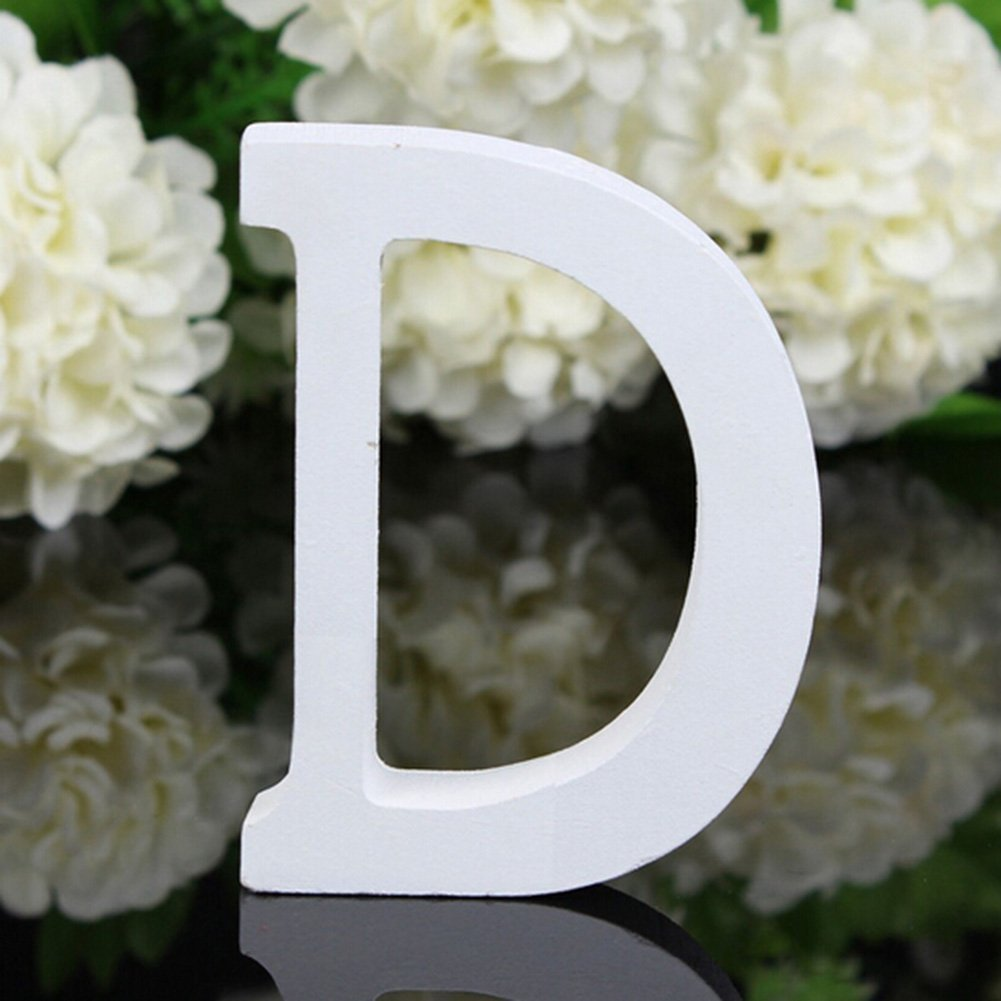 Search For Flights Wooden Letter A To Z 26 Wood English Alphabet Letters Home Wedding Party Decoration Diy Handcrafts Ornaments For Party Decor Event & Party