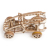 Holz Trick Buggy 3d holz modell, puzzle 3d-holz modell auto, 3d mechanische puzzle