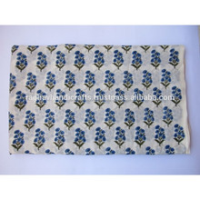 Pure Sanganeri Sewing Cotton Fabric Jaipur Hand Block Printed Natural cotton fabric