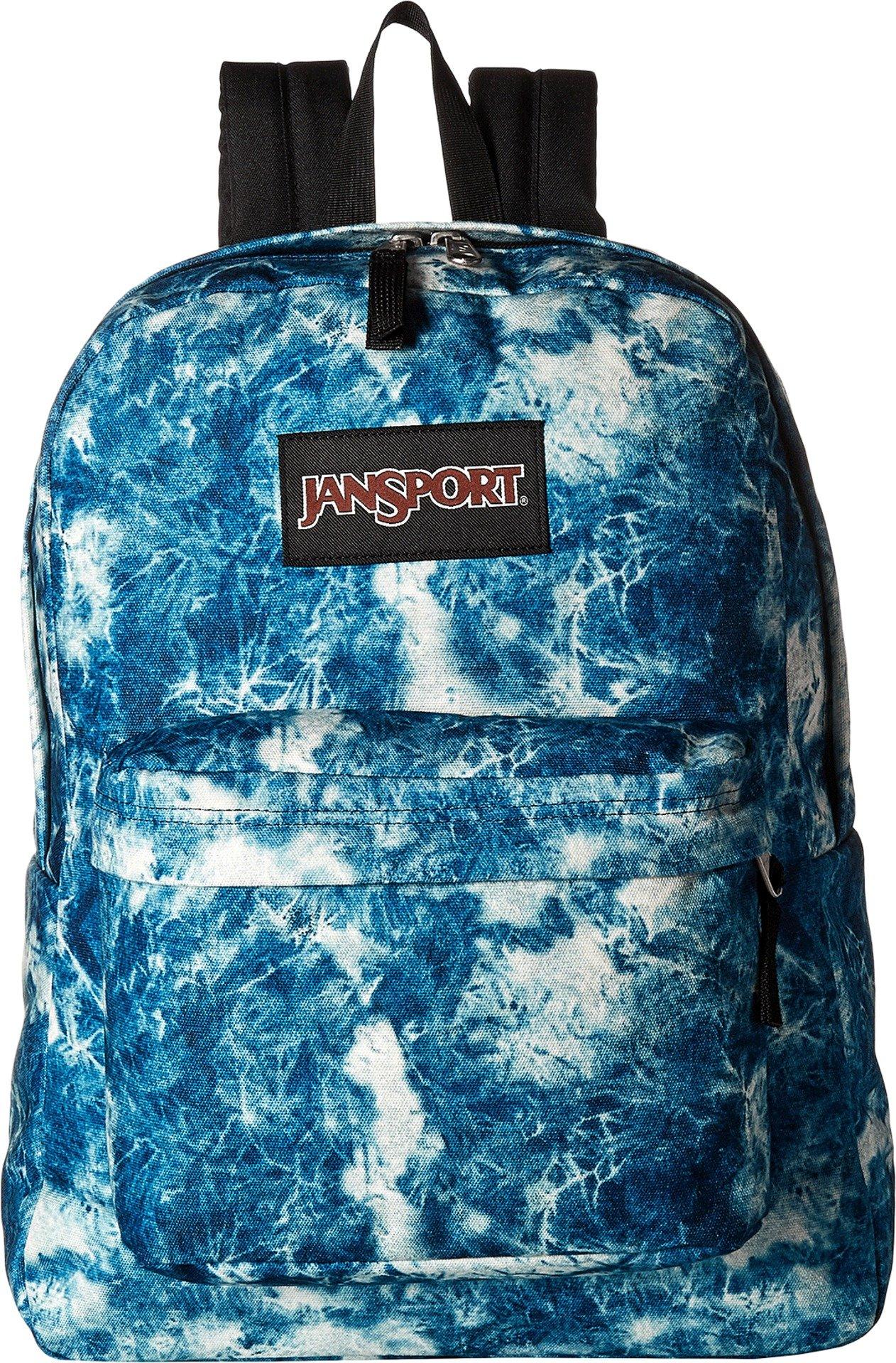 ee7536f4fe12 Get Quotations · JanSport Super FX Series Backpack- Sale Colors