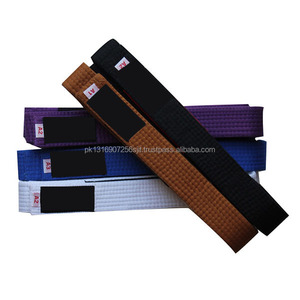 Taekwondo/Karate Judo Bjj Belt/ Wholesale Martial Arts Belts