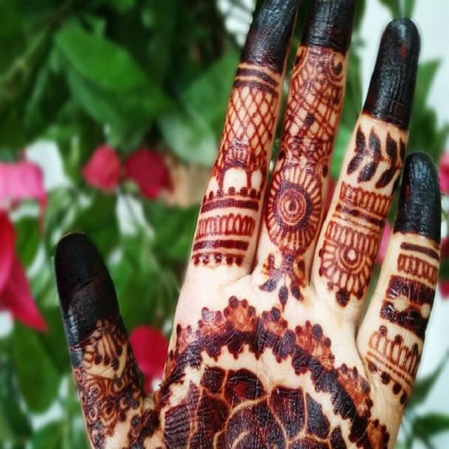 Body Art Quality Henna Buy