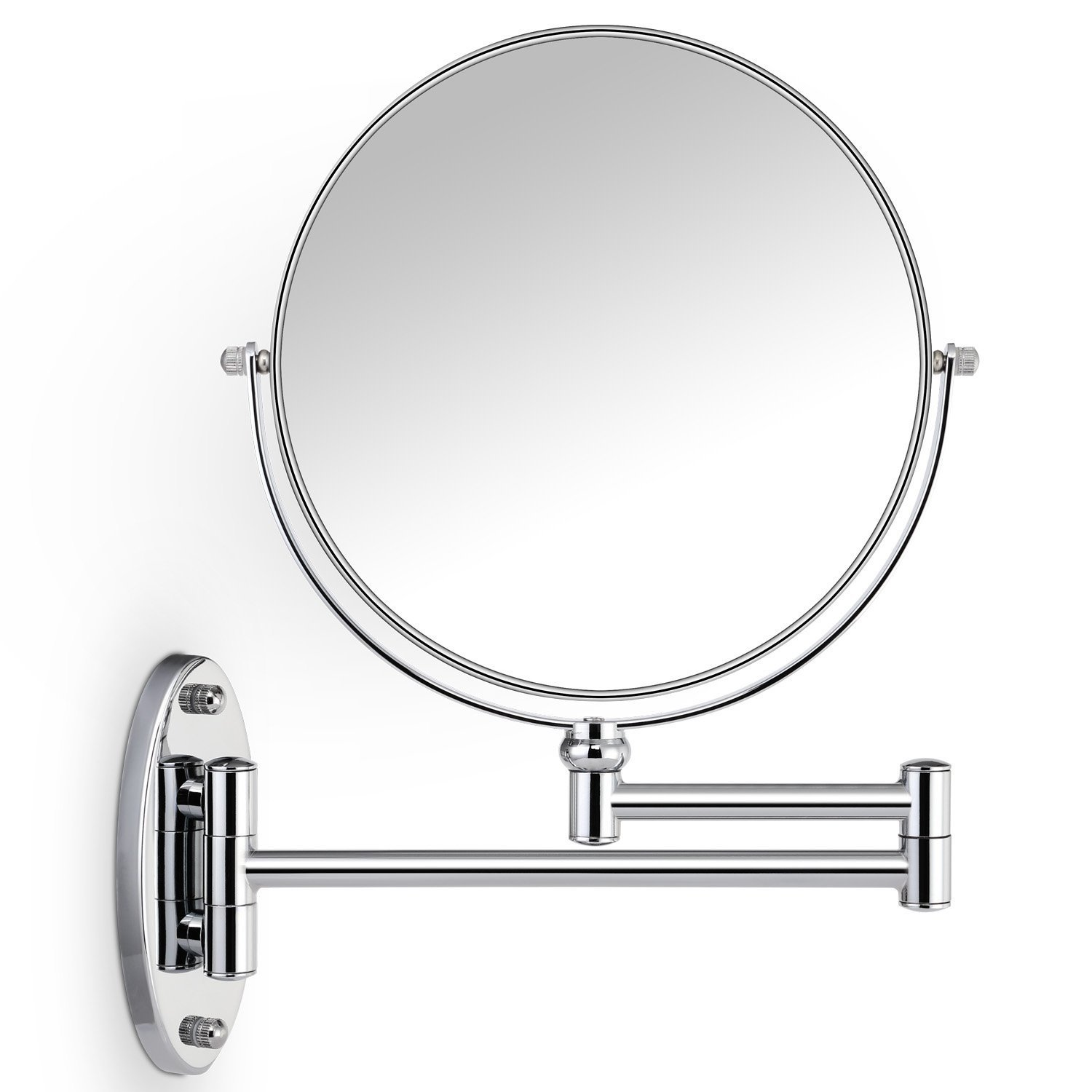 Cheap Wall Mounted 10x Magnifying Mirror, find Wall Mounted 10x ...