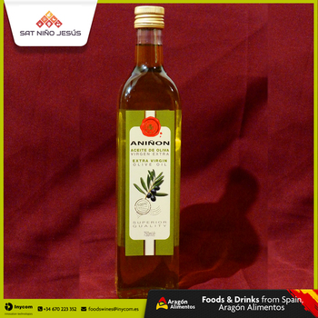 Top Quality Spanish Extra Virgin Olive Oil Producers | Almazara Nino Jesus