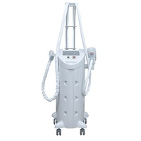 IR+RF+VACUUM+ MASSAGE ROLLER Velashape V9/ Kuma Shape 3/ body slimming weight loss machine