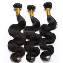 Brazilian Remy Loose Curly Human Hair Natural color and wave human hair ,unprocessed virgin indian human hair