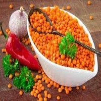 Lentils RED SPLIT AND WHOLE LENTILS FOR SALE