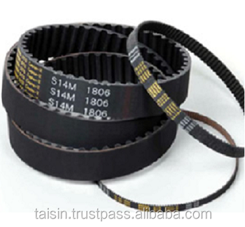 Durable and High quality bando belt with multiple functions made in Japan