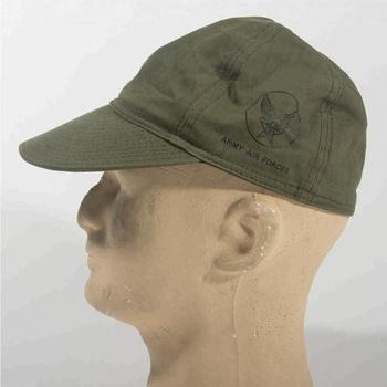 Vintage Military Uniform Patrol Cap - Military Hats adb8fd29b94