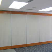 Aluminum Movable Partition Board Price Malaysia for Hotel