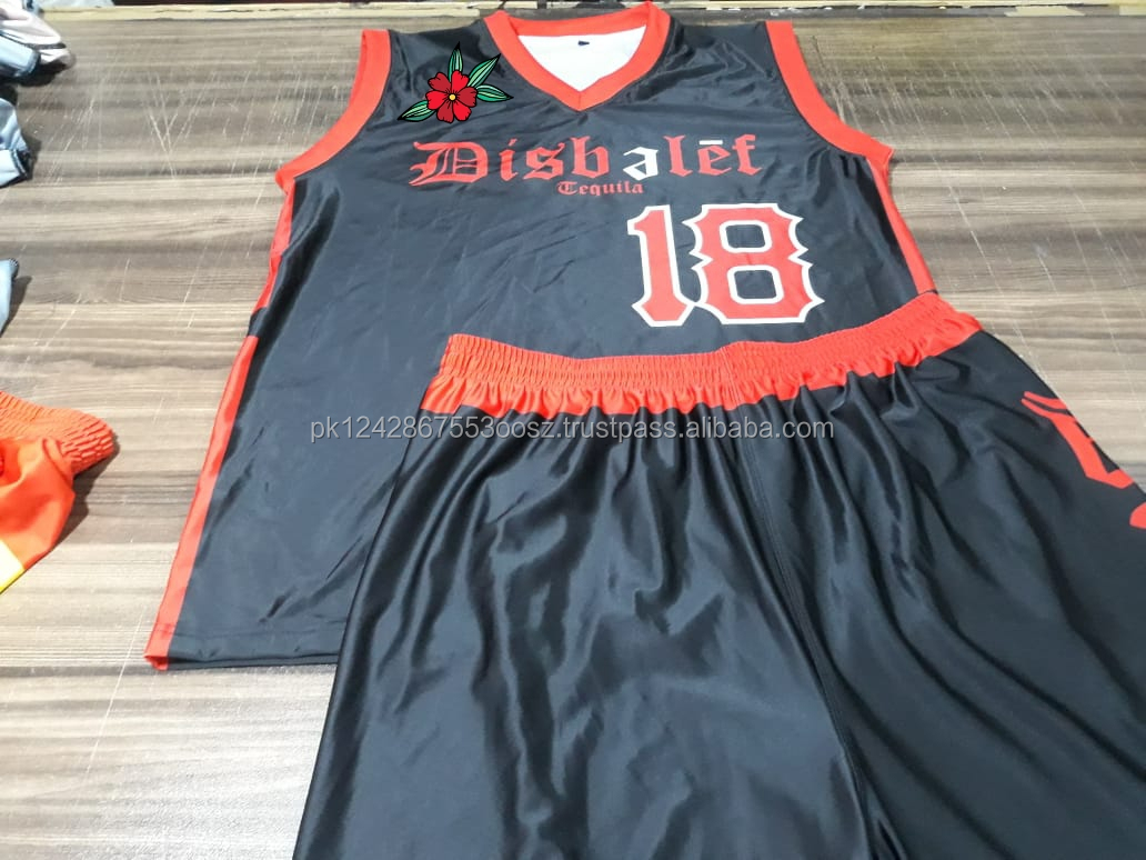 Billig reversible basketball uniformen/günstige jugend basketball uniformen