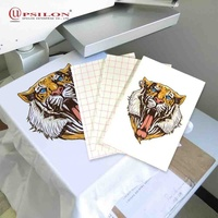 Hot Selling Inkjet Printing T-Shirt Iron On Transfer Paper