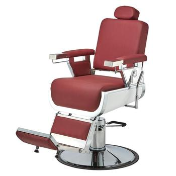 Metal Frame Salon Used Barber Chair For Sale