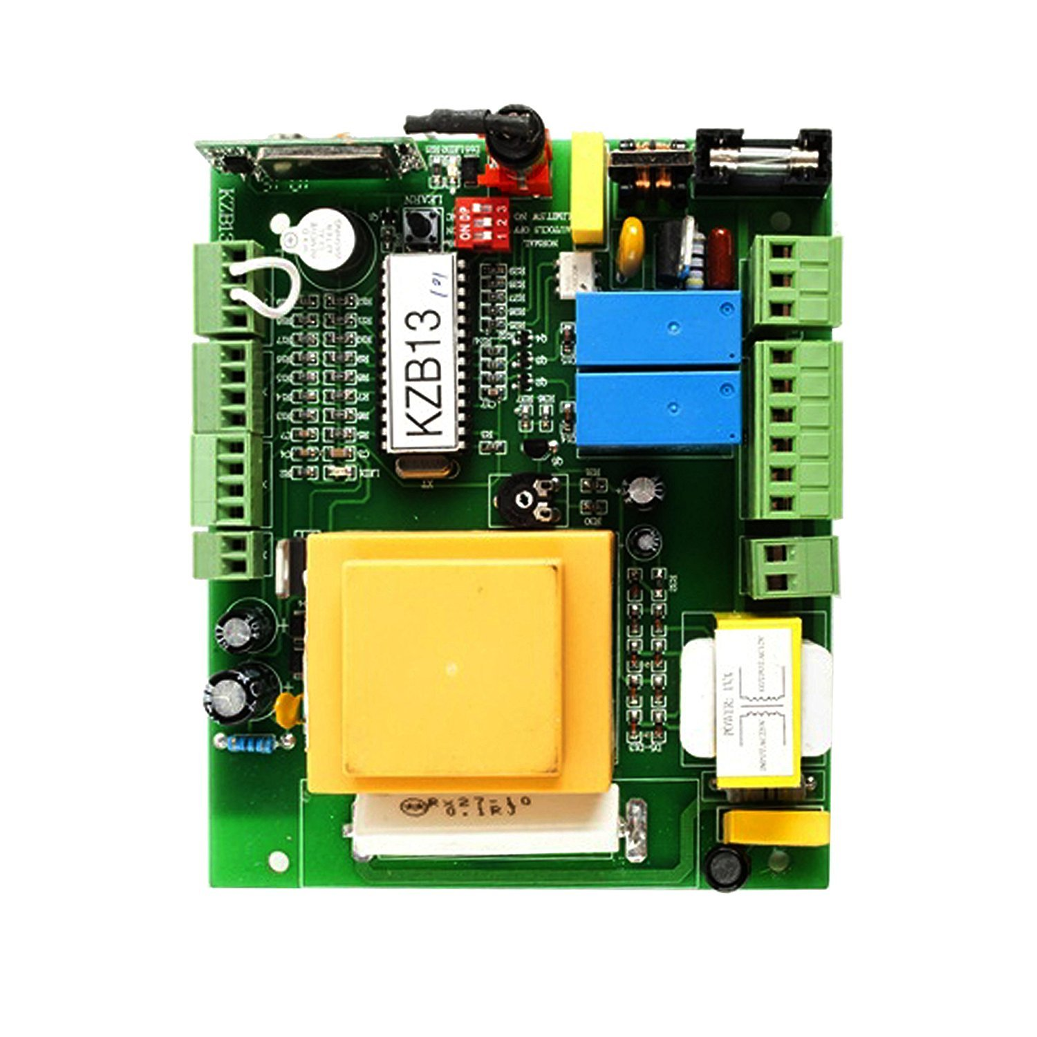 get quotations � aleko circuit control board for gate openers compatible  ac/ar 1400/2000