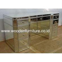 Mirrored Furniture, Mirrored Furniture direct from CV. WOODEN ... | cv furniture direct