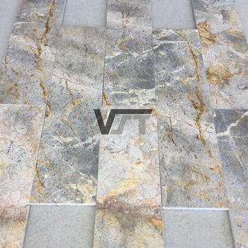 Multicolor Marble, Golden Vein Marble